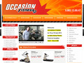 Equipement fitness professionnel d'occasion