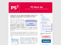 PS Paris 6e