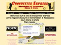 Croquettes Express