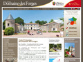 Camping Domaine Des Forges